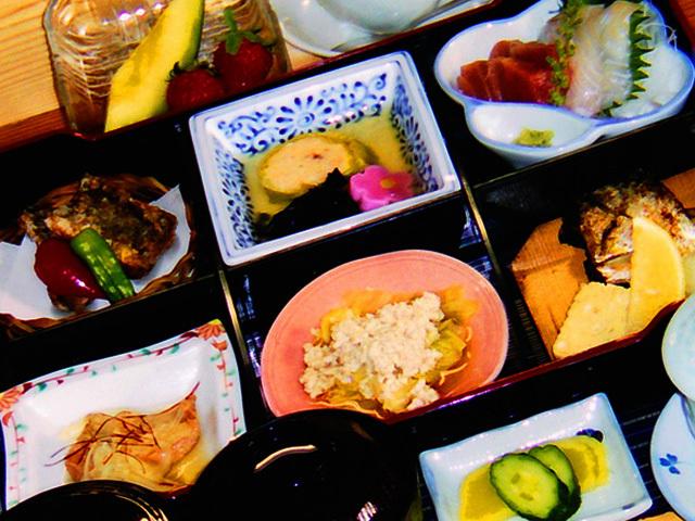 日本料理 おすすめ