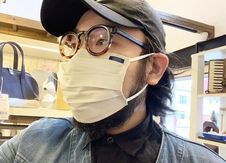さん マスク 麻生 の